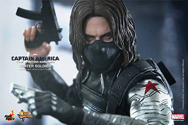Preview | Hot Toys: Winter Soldier (21)