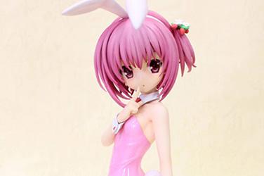 Preview | Plum: Minato Tomoka (Bunny Ver.) (13)