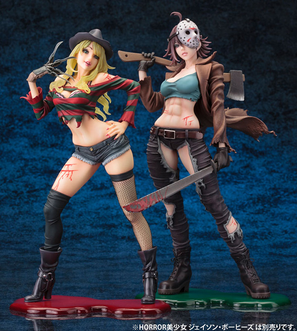 Preview | Kotobukiya: Freddy Krueger (22)