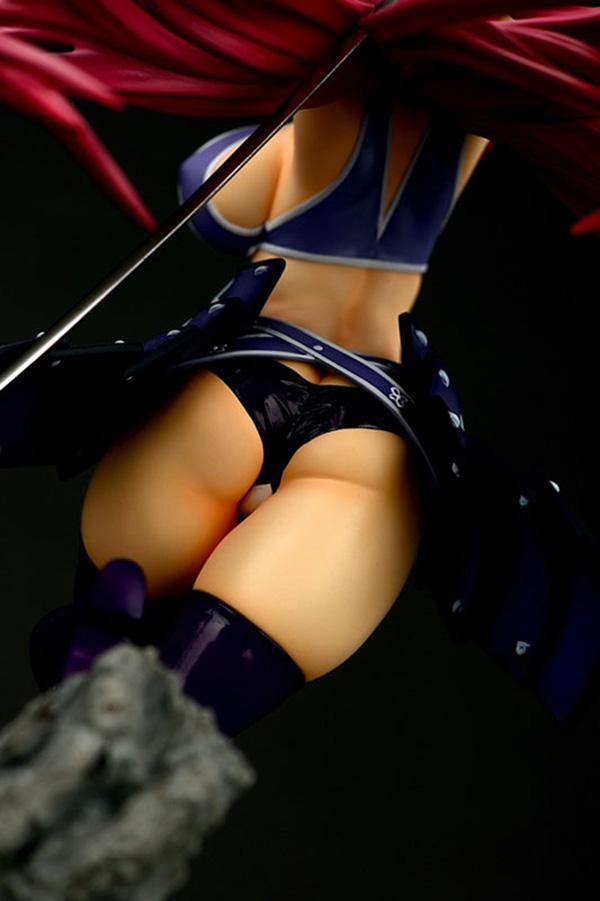 Preview | Orca Toys: Kousaka Tamaki (Samurai Ver.) (17)