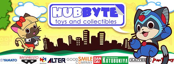 Hubbyte Toy Store
