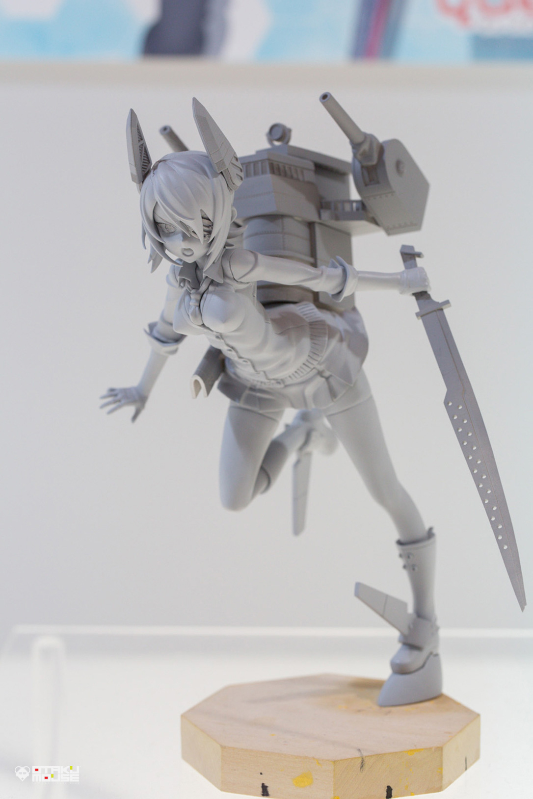 The Ultimate Wonfes 2014 Summer Coverage [Corporate Booth] | Part 1 (16)