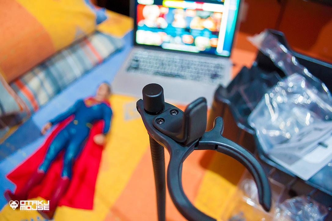 Otakumouse Unboxed! #01 | Hot Toys Superman and Amazing Spiderman (20)