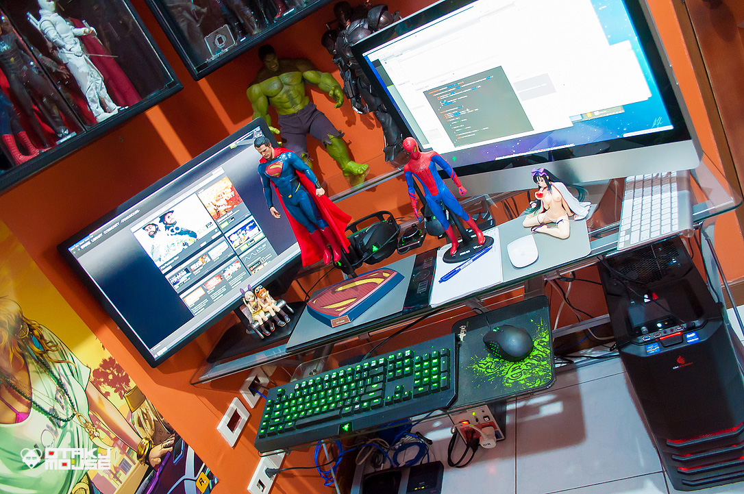 Otakumouse Unboxed! #01 | Hot Toys Superman and Amazing Spiderman (31)