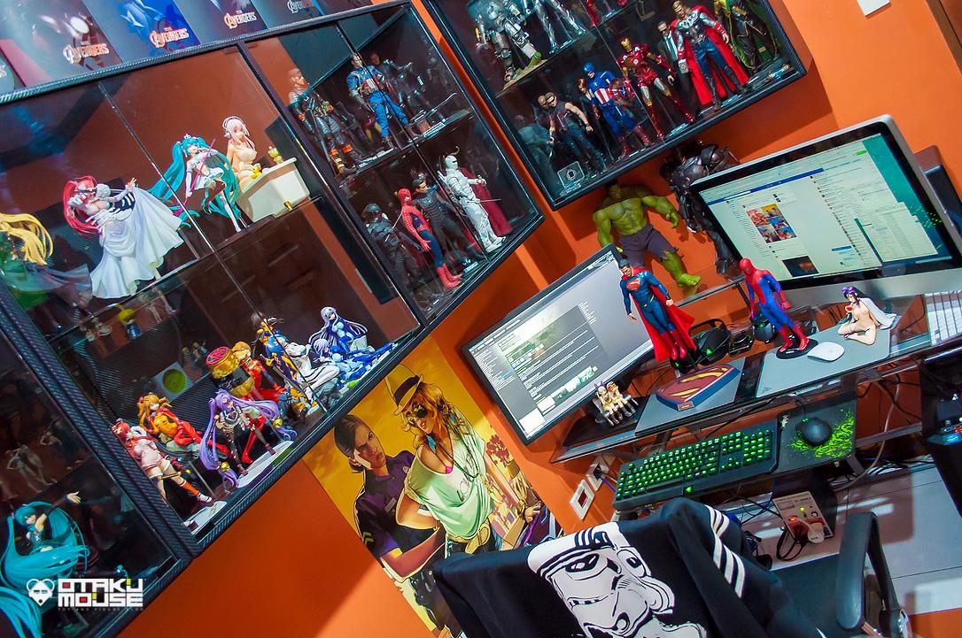 Otakumouse Unboxed! #01 | Hot Toys Superman and Amazing Spiderman (35)