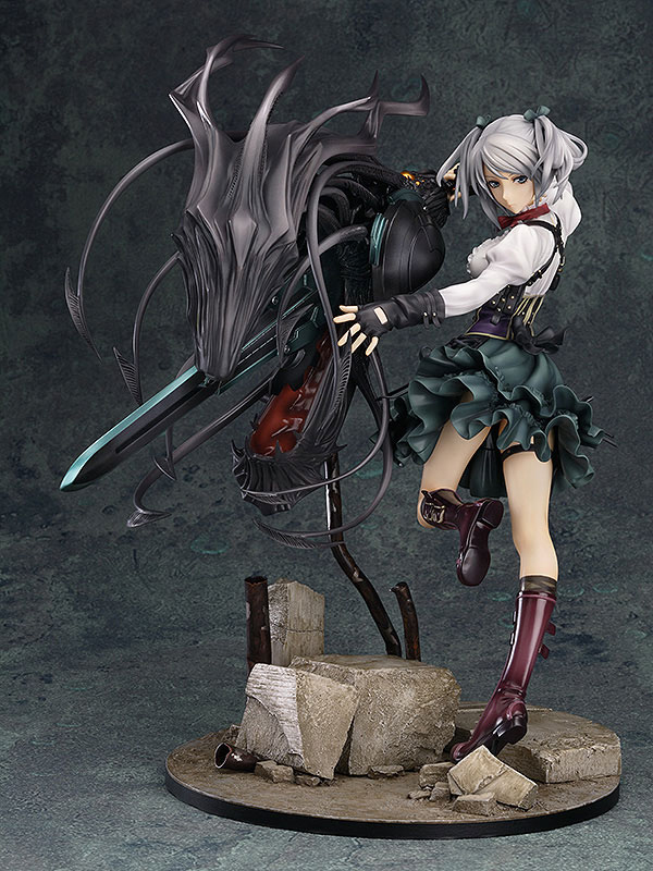 Preview | GSC: Ciel Alencon (1)