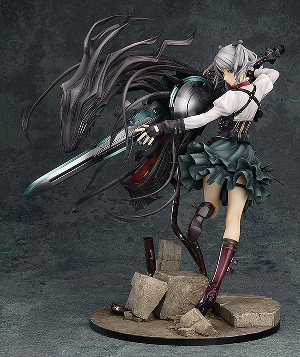Preview | GSC: Ciel Alencon (2)