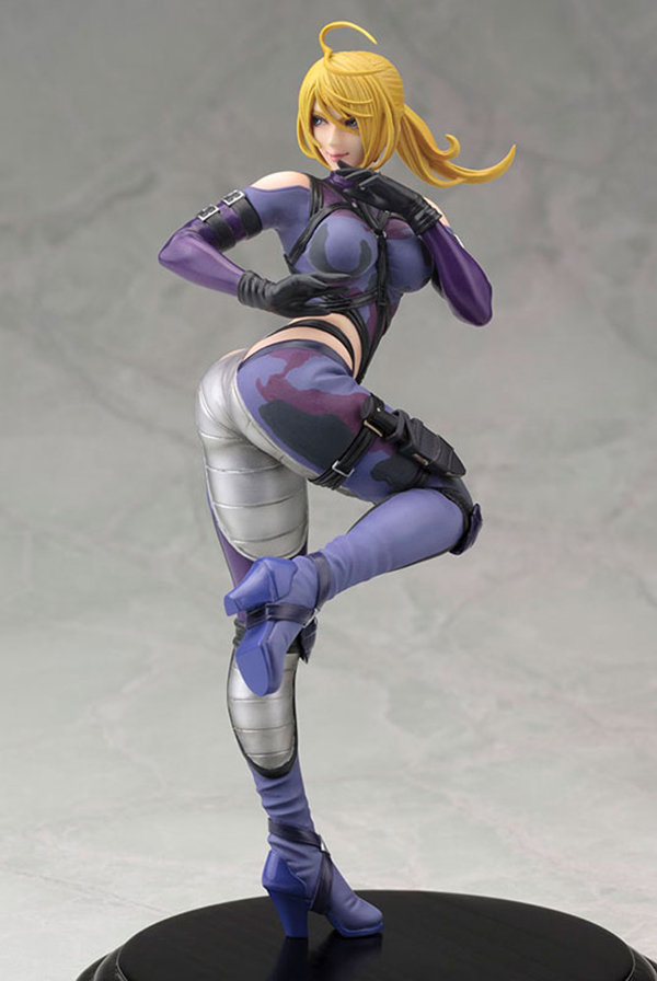 Preview | Kotobukiya: Nina Williams (1)
