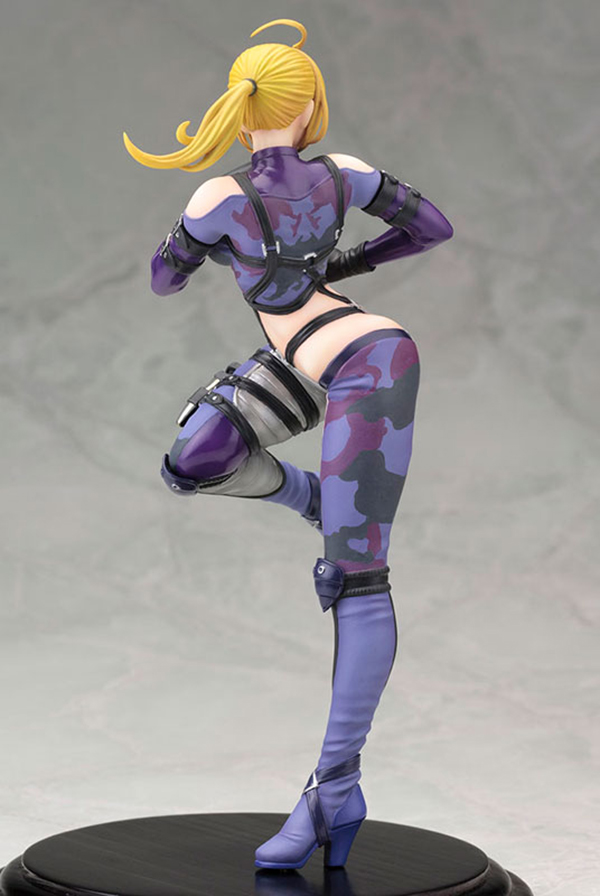 Preview | Kotobukiya: Nina Williams (3)