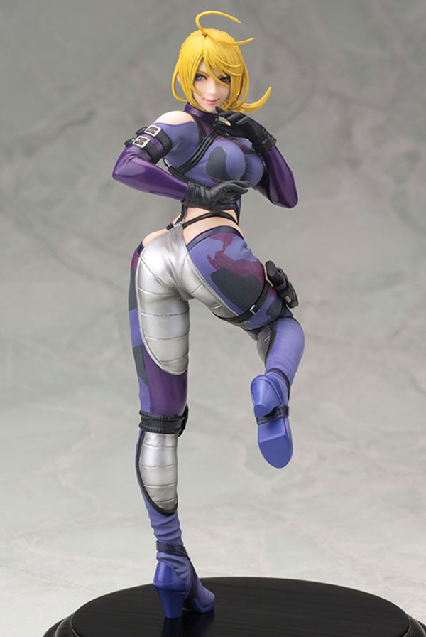 Preview | Kotobukiya: Nina Williams (4)