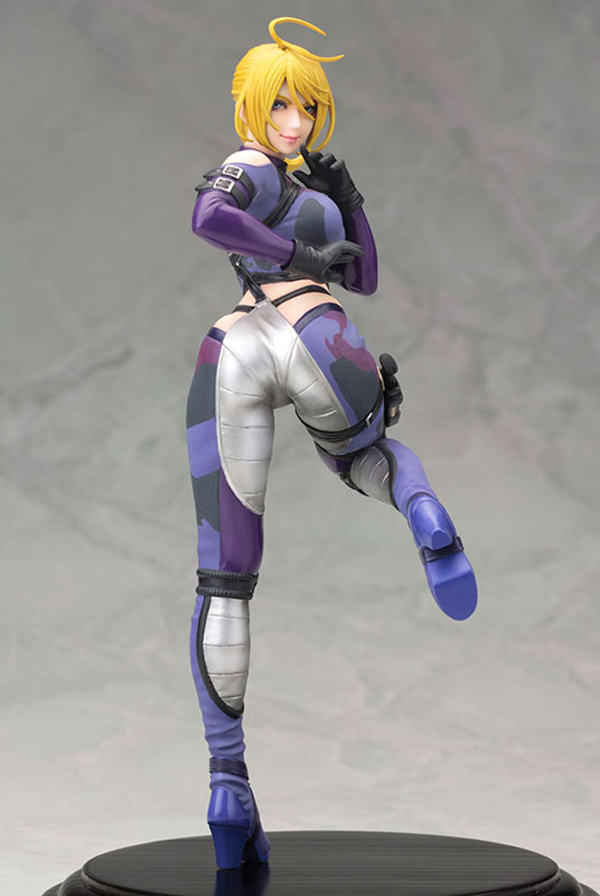 Preview | Kotobukiya: Nina Williams (5)