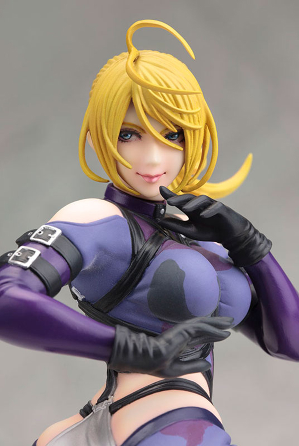 Preview | Kotobukiya: Nina Williams (7)