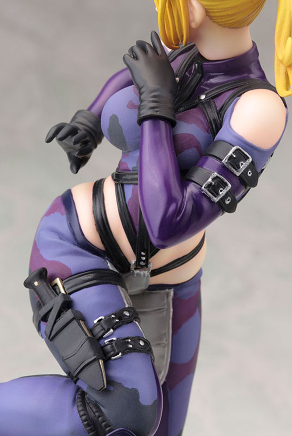 Preview | Kotobukiya: Nina Williams (8)