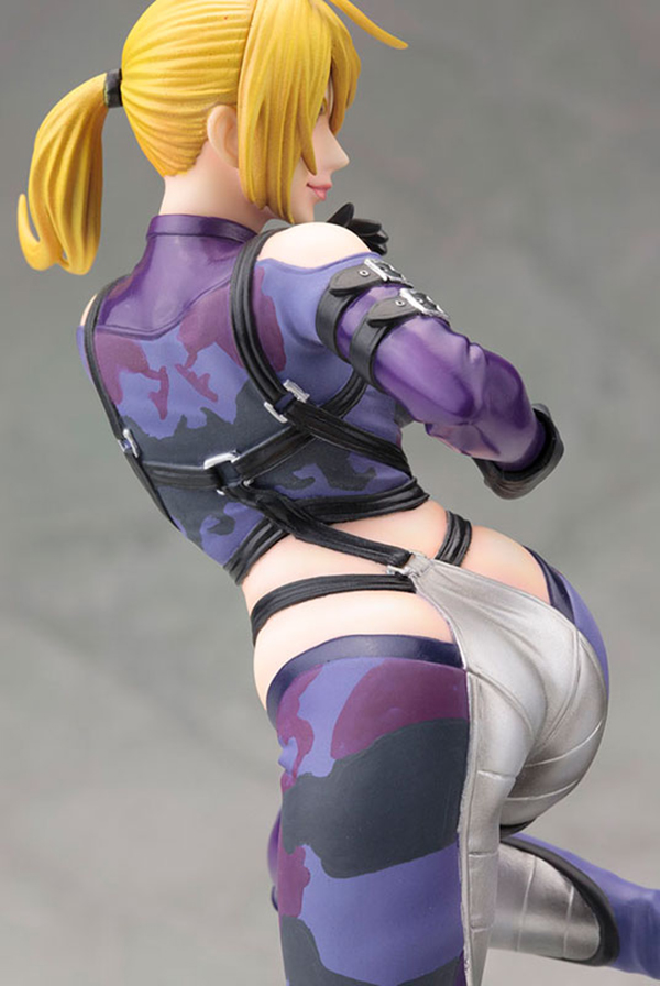 Preview | Kotobukiya: Nina Williams (9)
