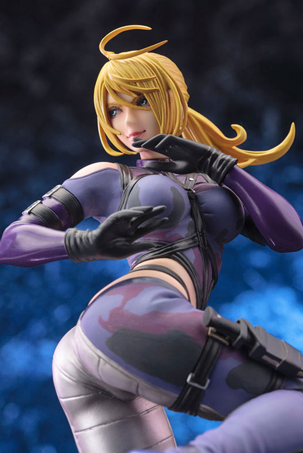 Preview | Kotobukiya: Nina Williams (10)