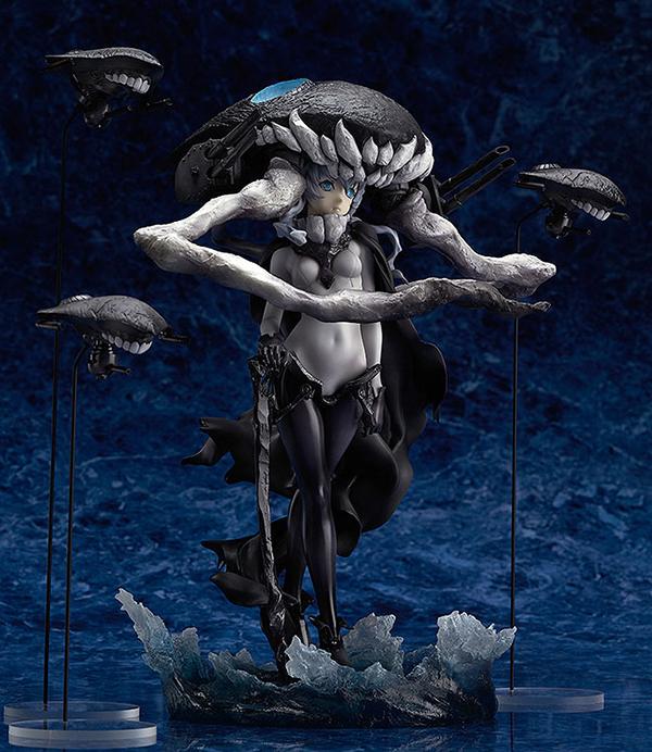 Preview   GSC: Kantai Collection - Kuubo Wo-kyuu (2)