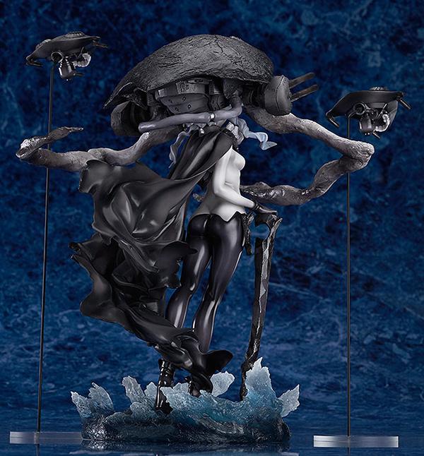Preview   GSC: Kantai Collection - Kuubo Wo-kyuu (6)