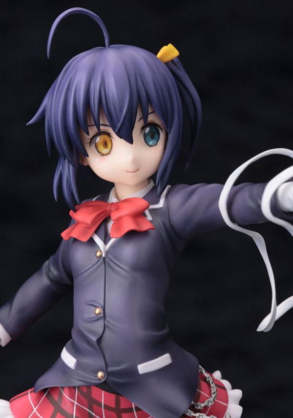 Preview | Kotobukiya: Takanashi Rikka (8)