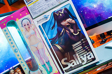 June 2014 Loot Report - Alleyne, Sallya, and Sonico (7)