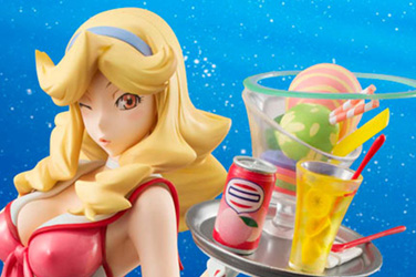 Preview | Megahouse: Honey (13)