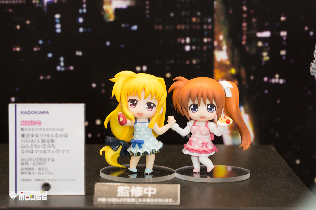 The Ultimate Wonfes 2014 Summer Coverage [Corporate Booth] | Part 2 (5)
