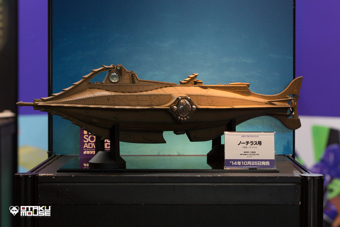 The Ultimate Wonfes 2014 Summer Coverage [Corporate Booth] | Part 2 (11)