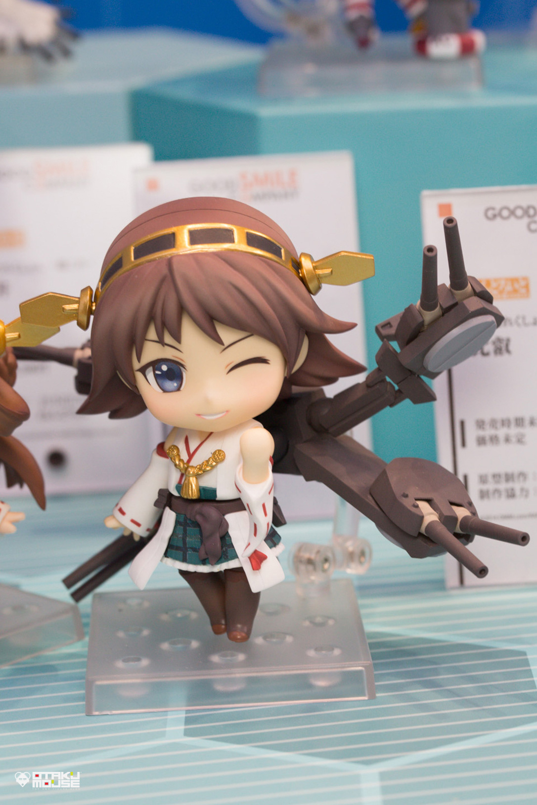 The Ultimate Wonfes 2014 Summer Coverage [Corporate Booth] | Part 2 (14)