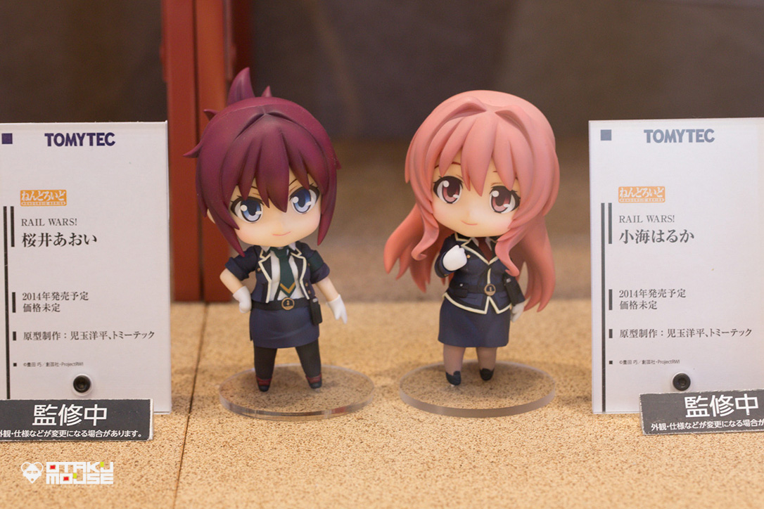 The Ultimate Wonfes 2014 Summer Coverage [Corporate Booth] | Part 3 (8)