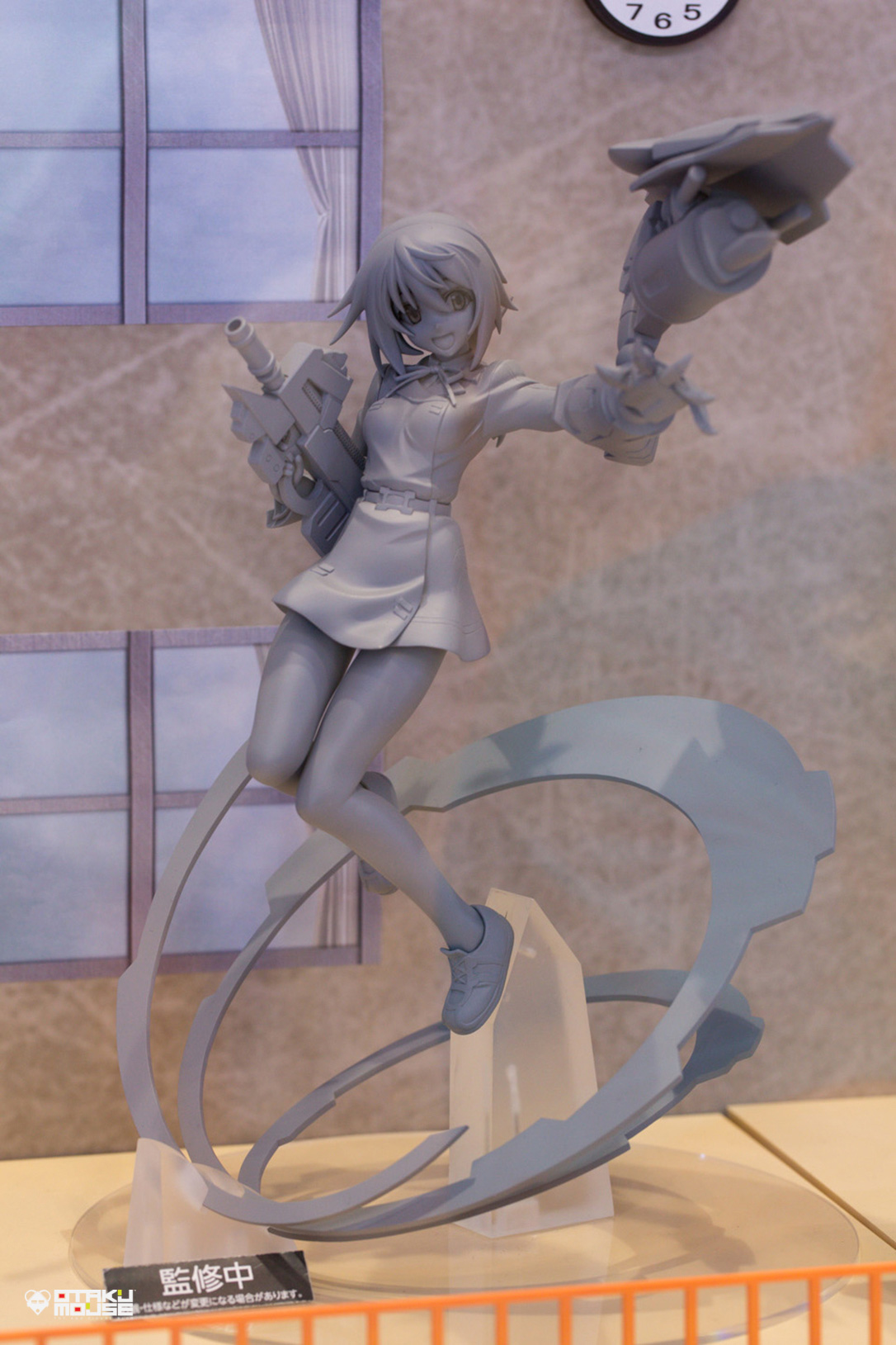 The Ultimate Wonfes 2014 Summer Coverage [Corporate Booth] | Part 3 (9)