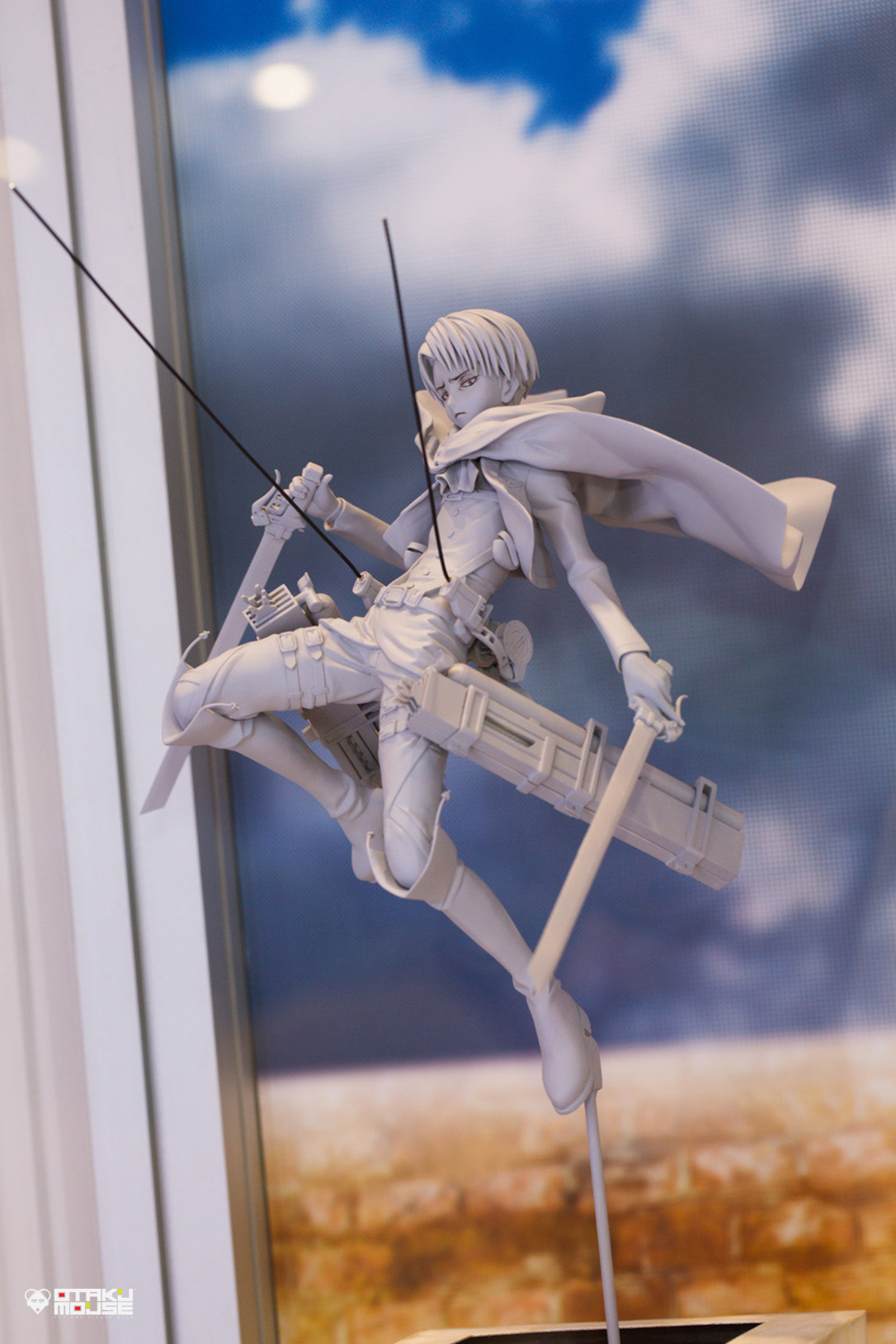 The Ultimate Wonfes 2014 Summer Coverage [Corporate Booth] | Part 3 (11)