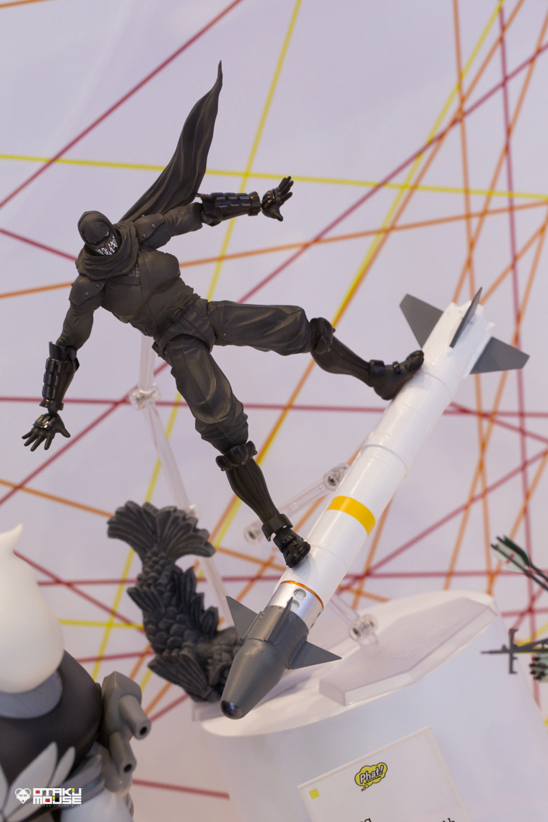 The Ultimate Wonfes 2014 Summer Coverage [Corporate Booth] | Part 3 (15)