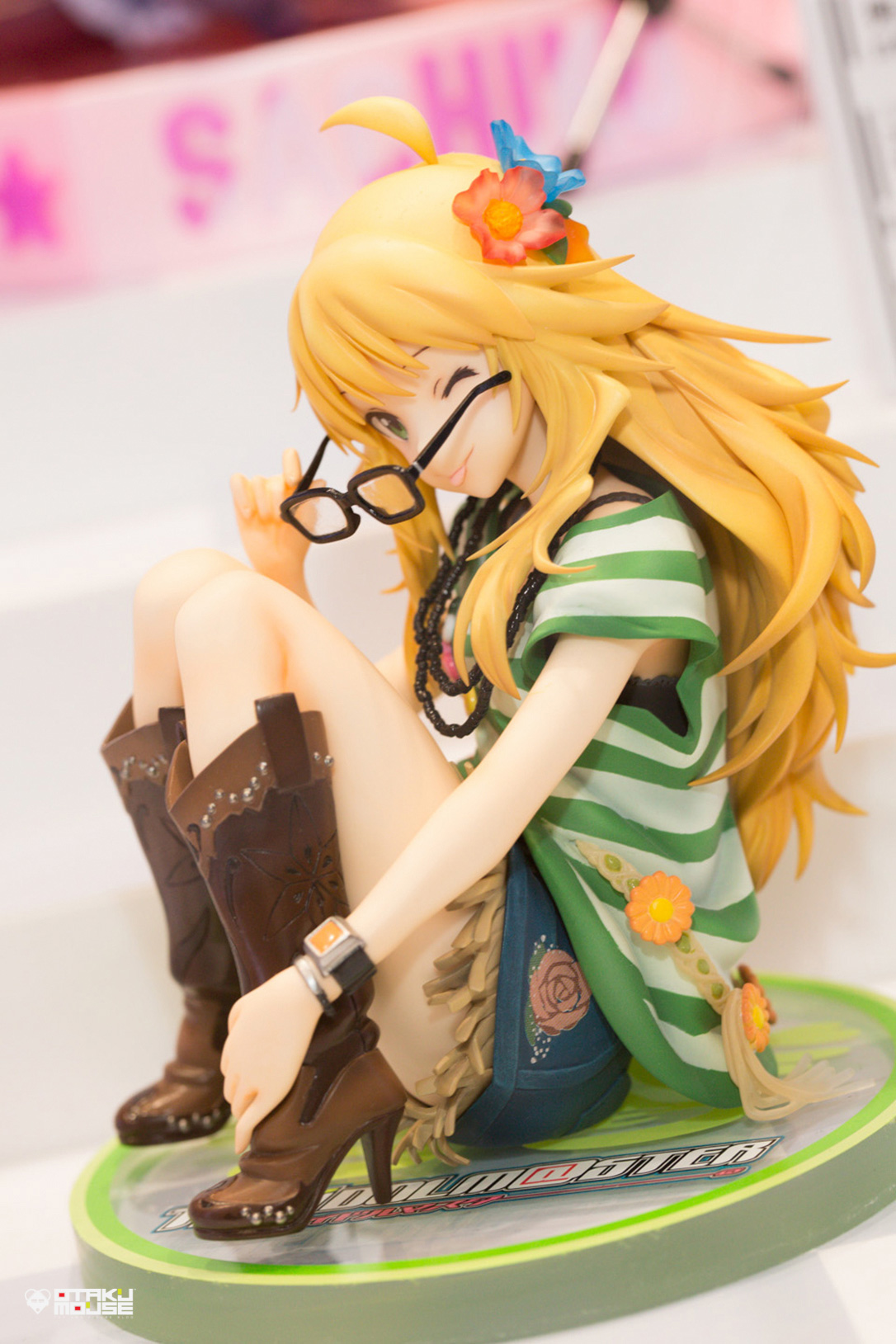 The Ultimate Wonfes 2014 Summer Coverage [Corporate Booth] | Part 3 (16)