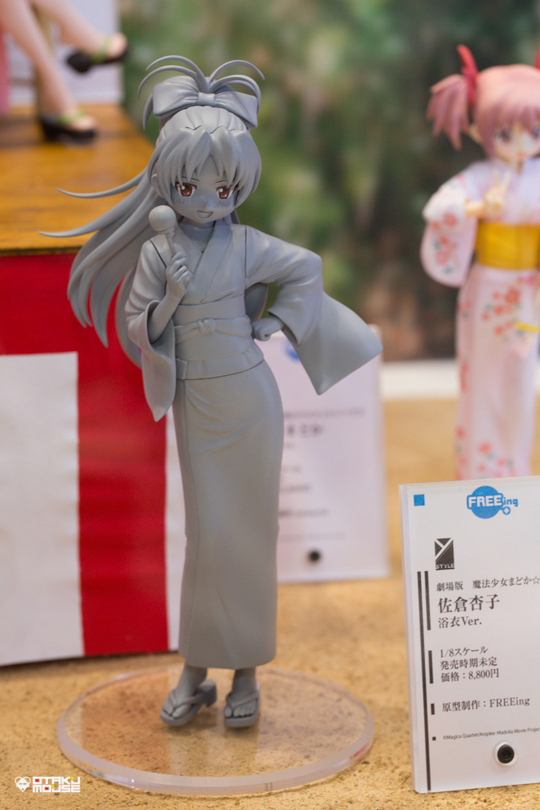 The Ultimate Wonfes 2014 Summer Coverage [Corporate Booth] | Part 4 (16)
