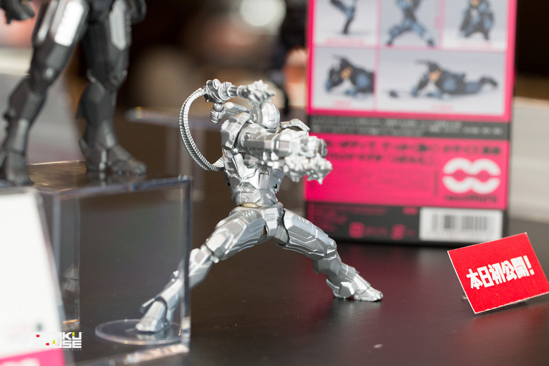 The Ultimate Wonfes 2014 Summer Coverage [Corporate Booth] | Part 4 (14)