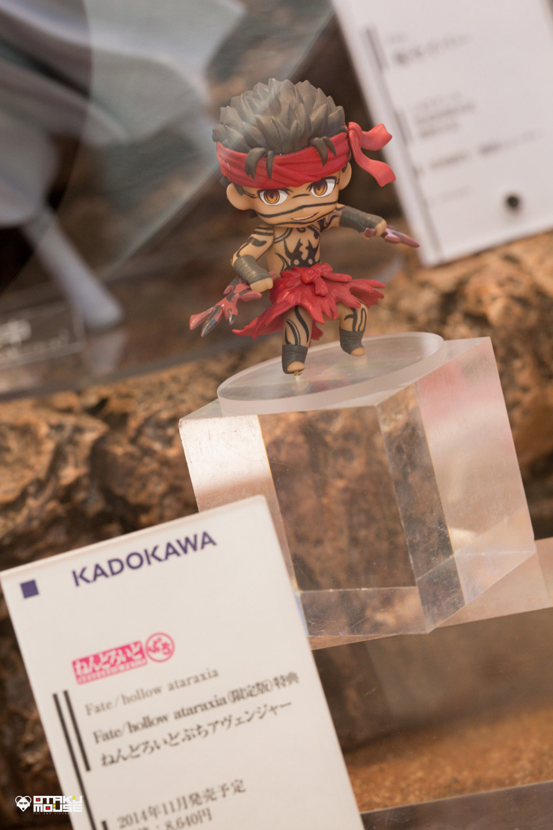 The Ultimate Wonfes 2014 Summer Coverage [Corporate Booth] | Part 4 (7)