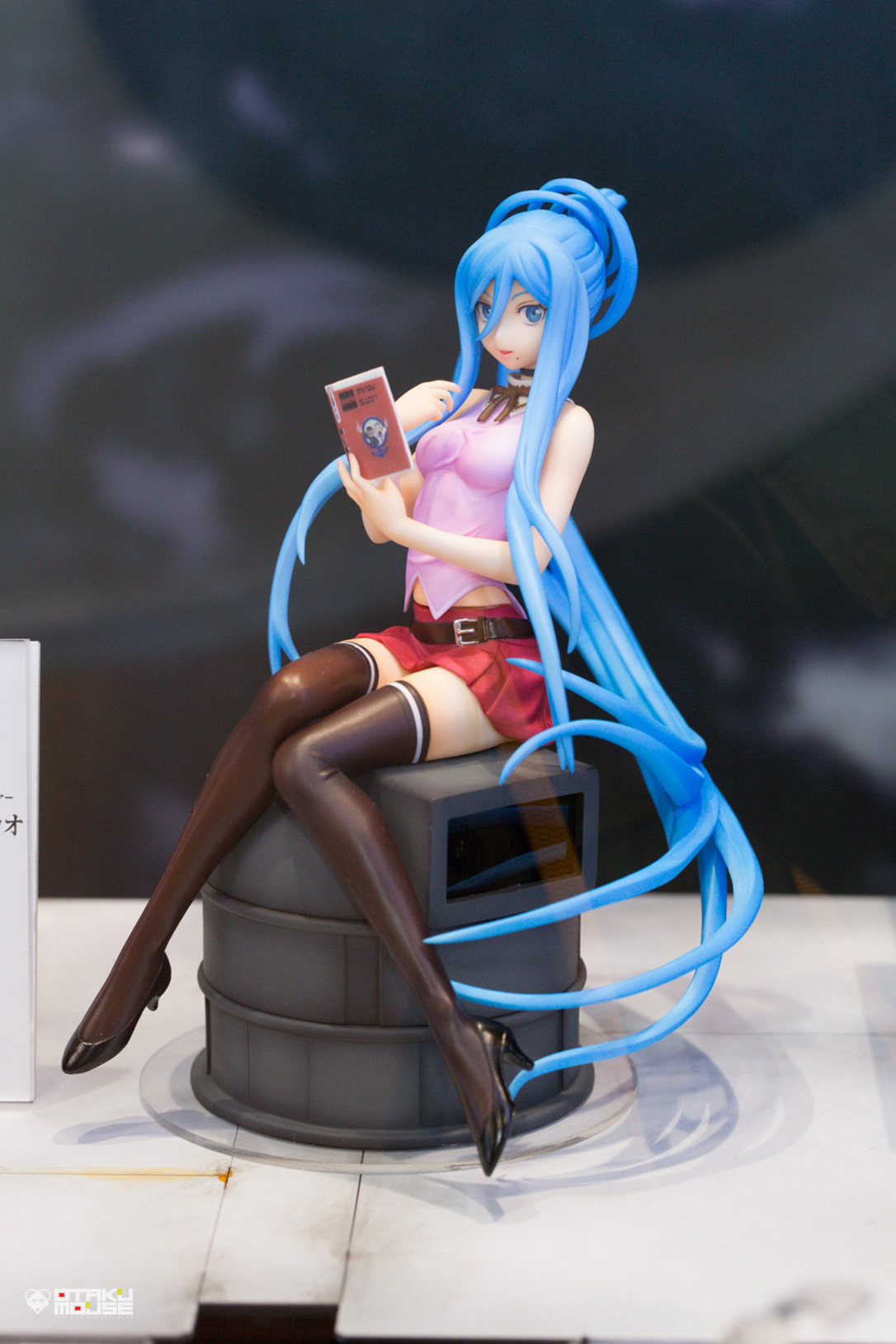 The Ultimate Wonfes 2014 Summer Coverage [Corporate Booth] | Part 5 (10)