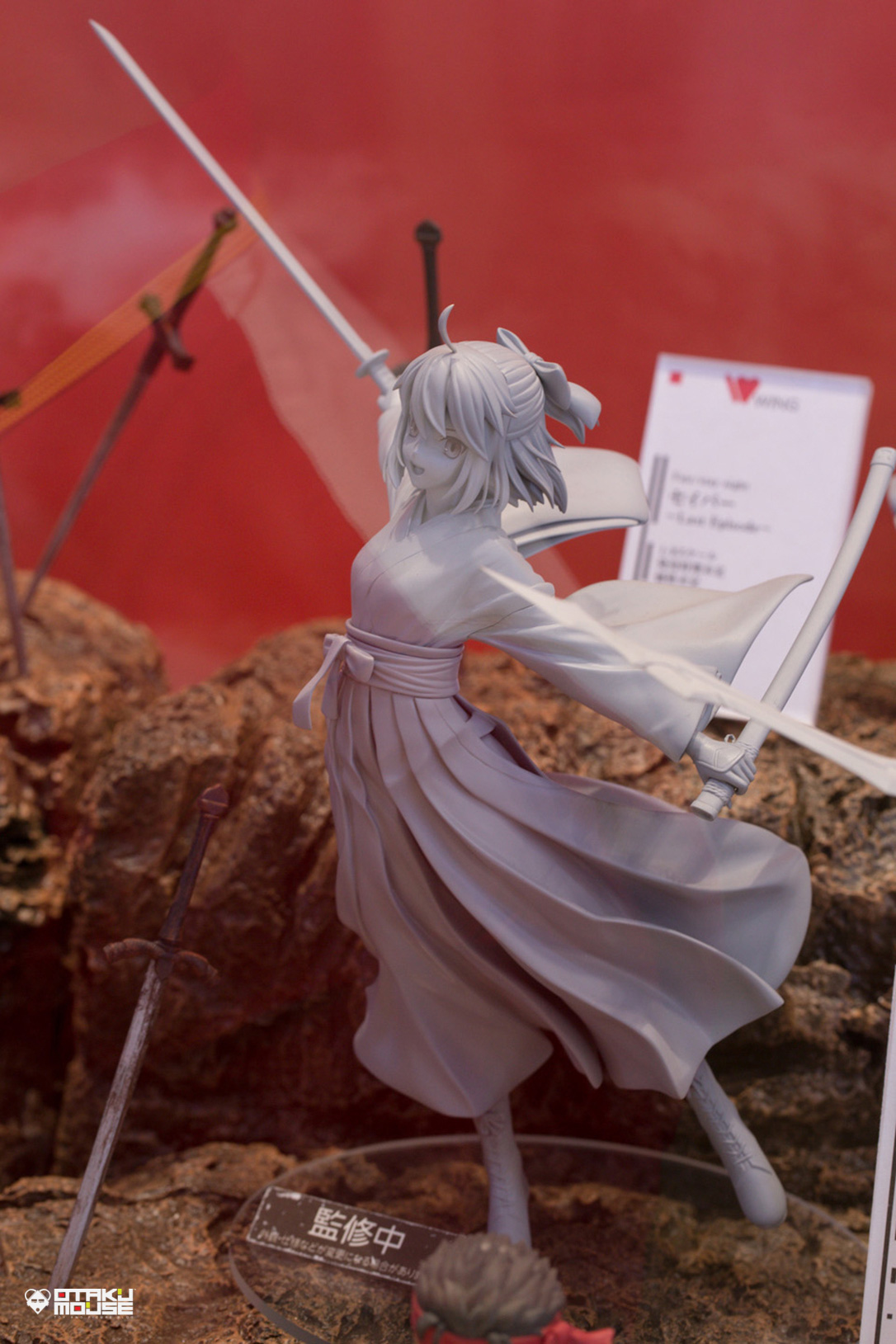 The Ultimate Wonfes 2014 Summer Coverage [Corporate Booth] | Part 6 (21)