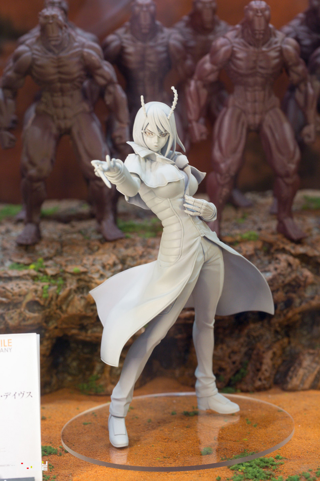 The Ultimate Wonfes 2014 Summer Coverage [Corporate Booth] | Part 6 (15)