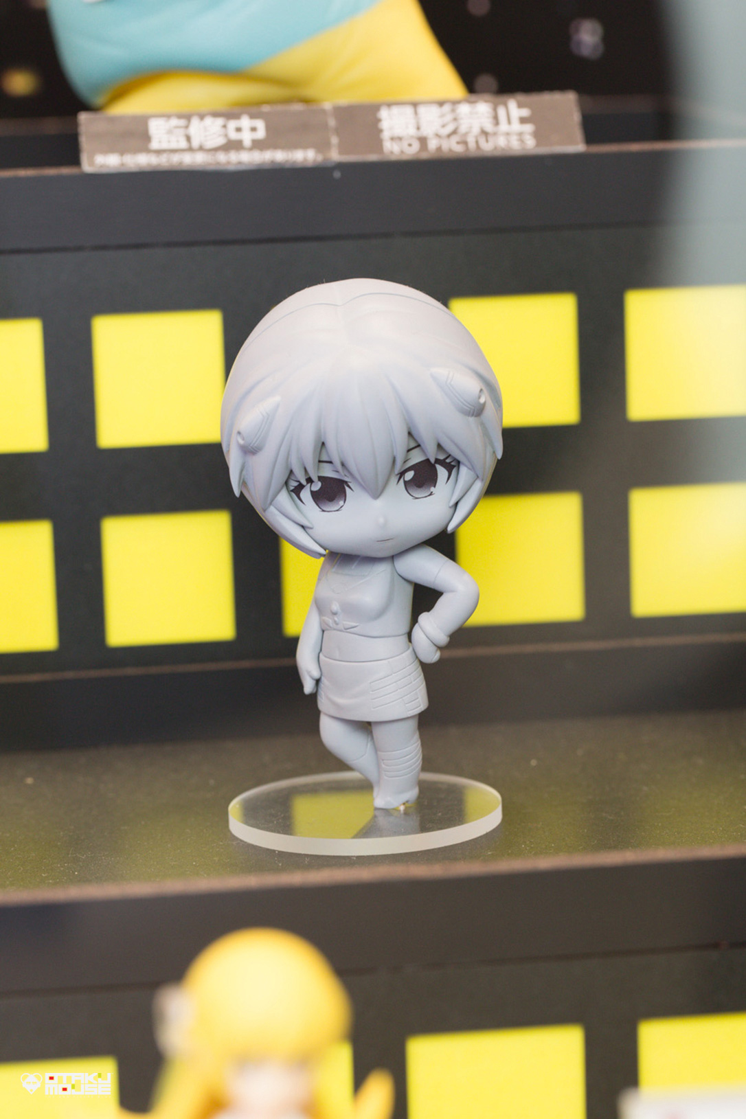 The Ultimate Wonfes 2014 Summer Coverage [Corporate Booth] | Part 6 (14)