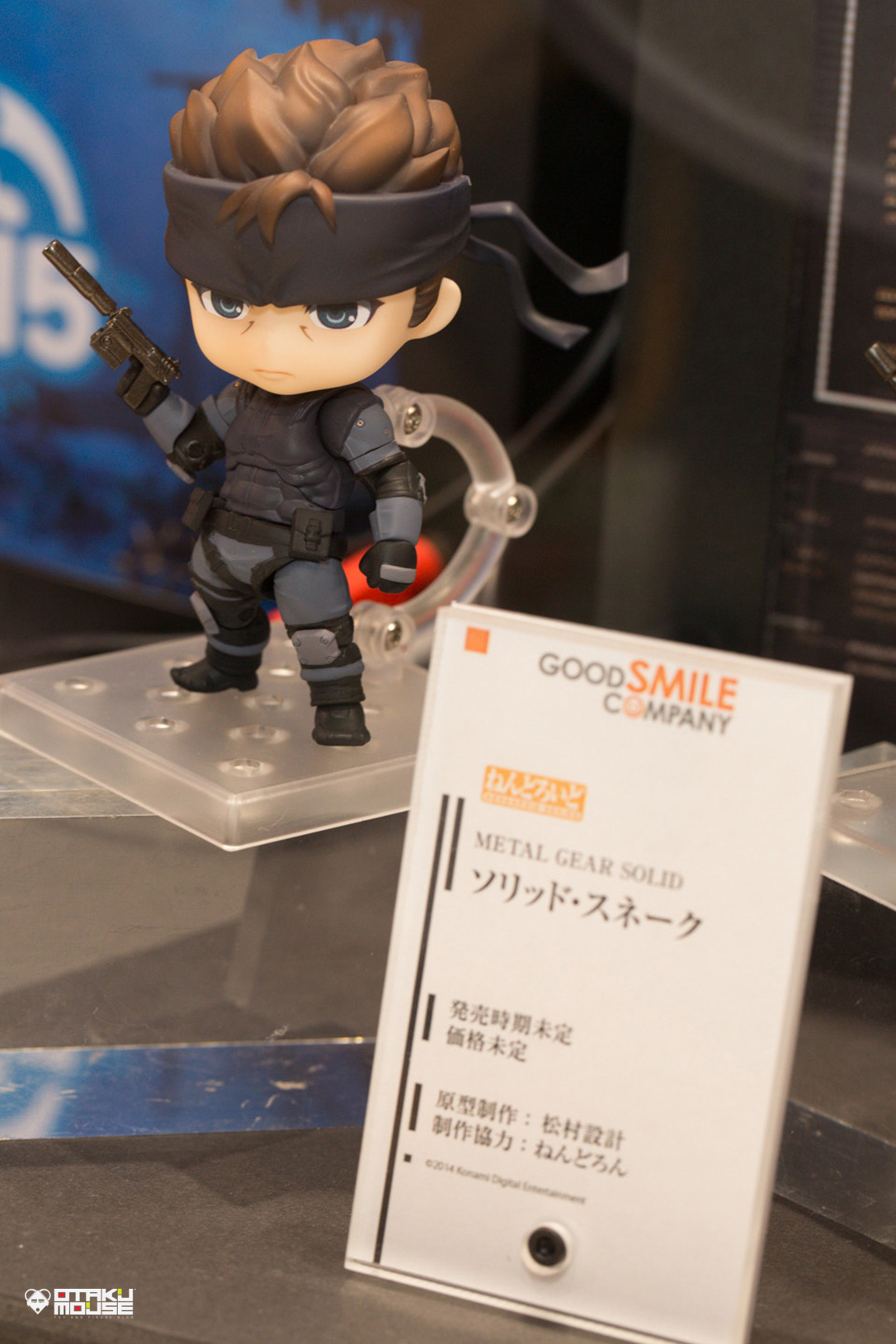 The Ultimate Wonfes 2014 Summer Coverage [Corporate Booth] | Part 6 (12)