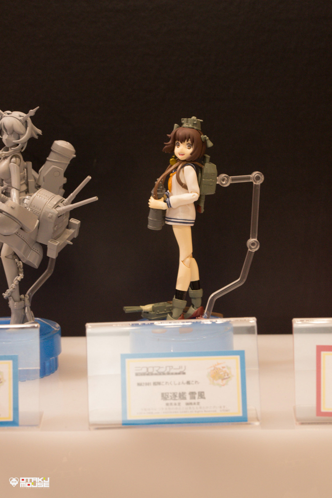 The Ultimate Wonfes 2014 Summer Coverage [Corporate Booth] | Part 6 (5)