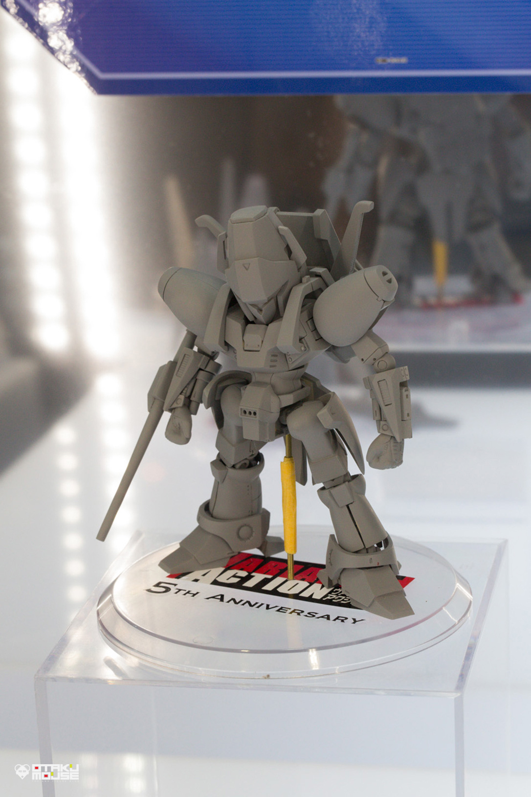 The Ultimate Wonfes 2014 Summer Coverage [Corporate Booth]   Part 8 (17)