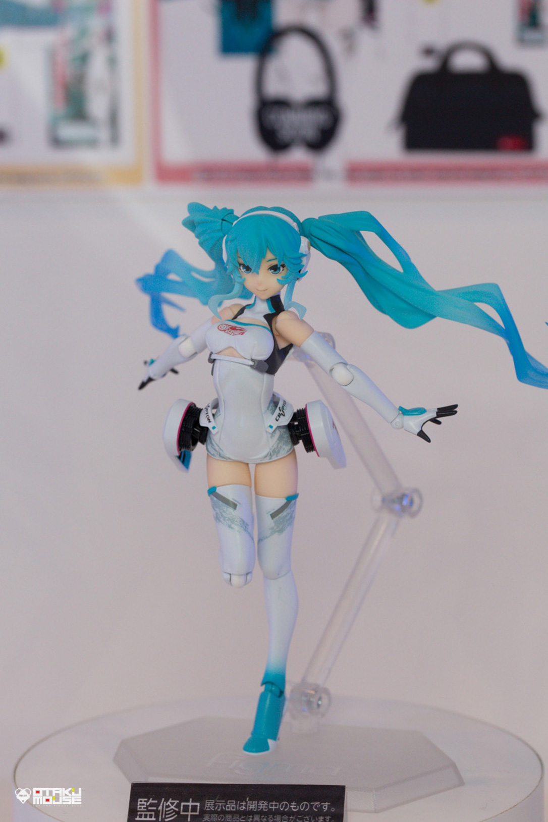 The Ultimate Wonfes 2014 Summer Coverage [Corporate Booth]   Part 8 (14)
