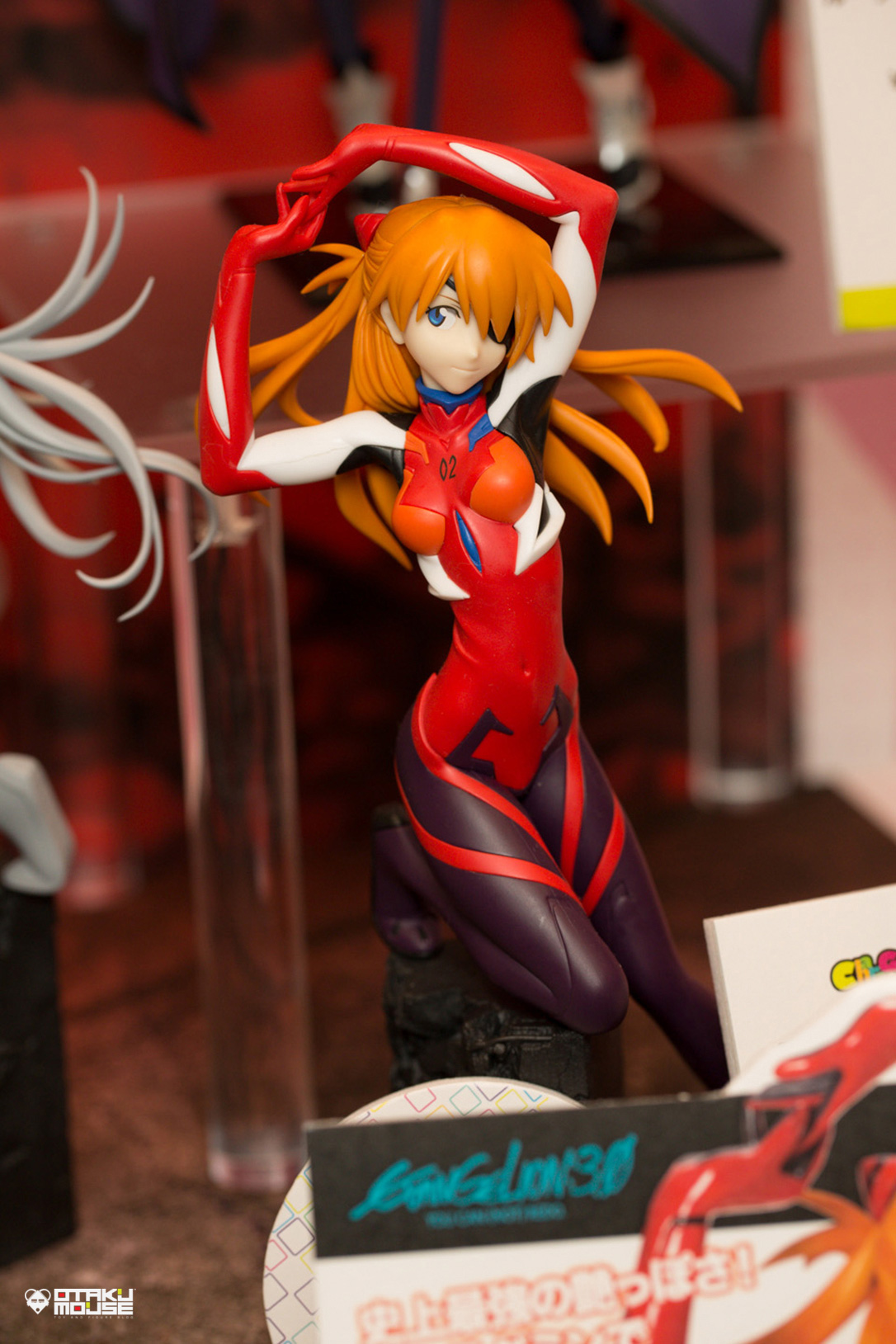 The Ultimate Wonfes 2014 Summer Coverage [Corporate Booth] | Part 9 (1)