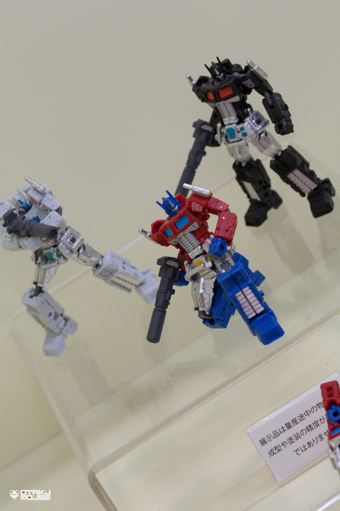 The Ultimate Wonfes 2014 Summer Coverage [Corporate Booth] | Part 10 (15)