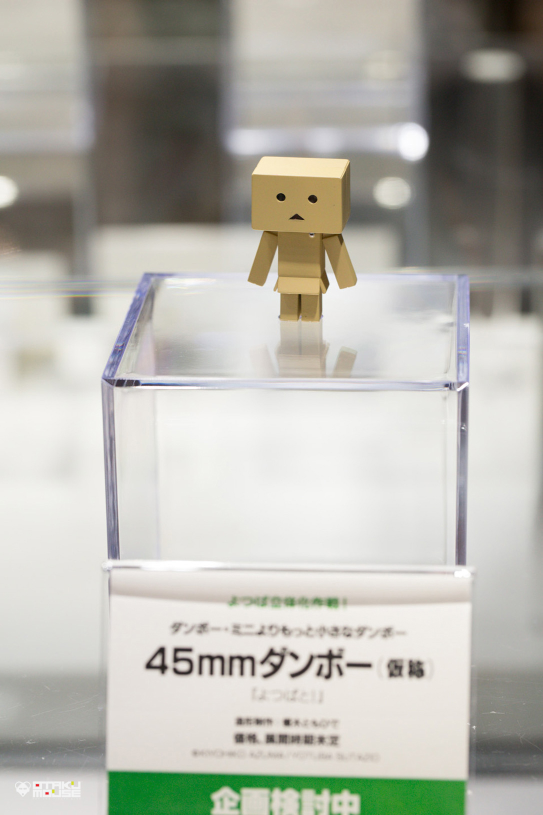 The Ultimate Wonfes 2014 Summer Coverage [Corporate Booth] | Part 10 (14)