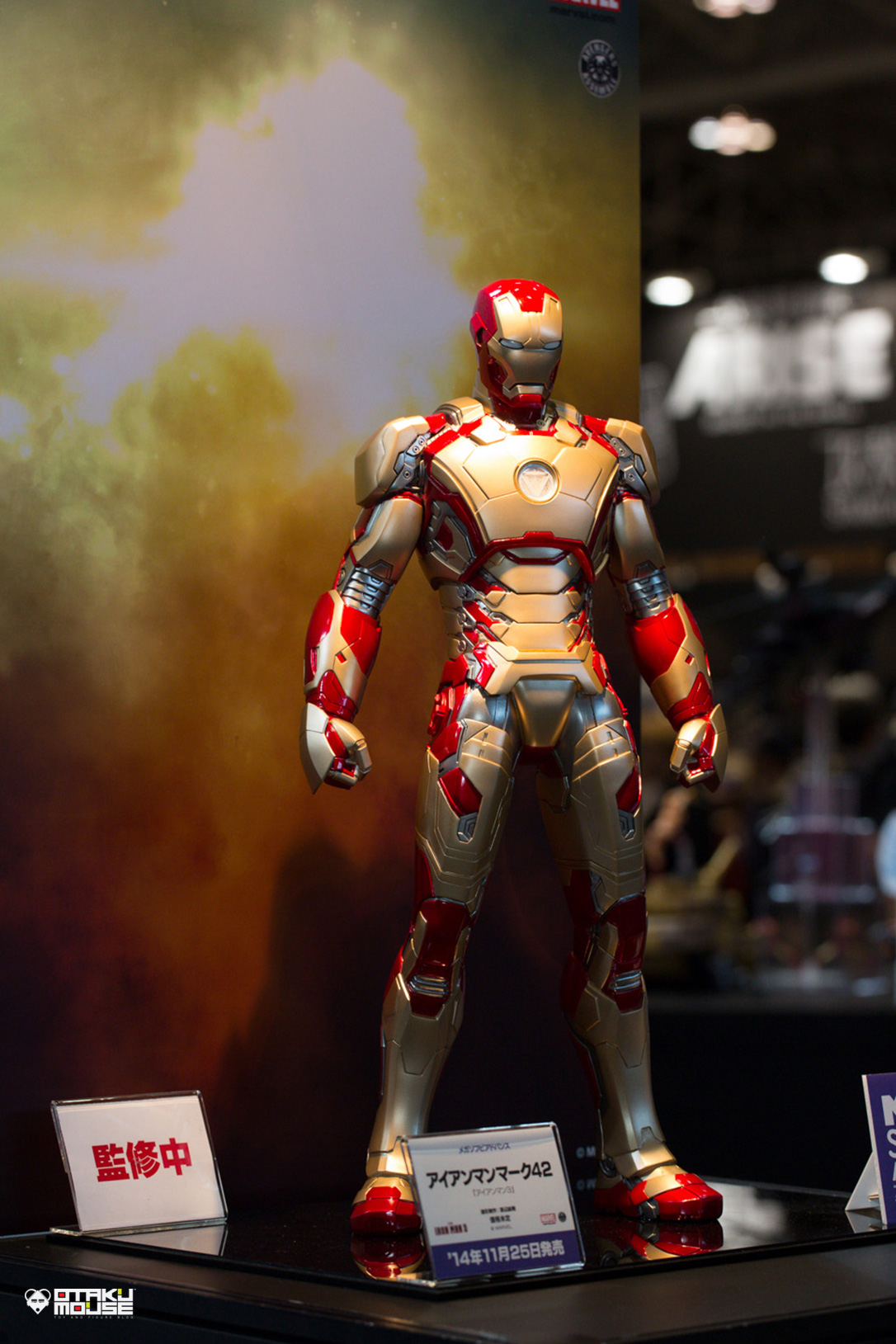 The Ultimate Wonfes 2014 Summer Coverage [Corporate Booth] | Part 10 (12)