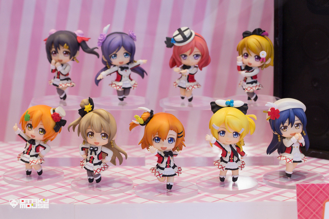 The Ultimate Wonfes 2014 Summer Coverage [Corporate Booth]   Part 10 (3)