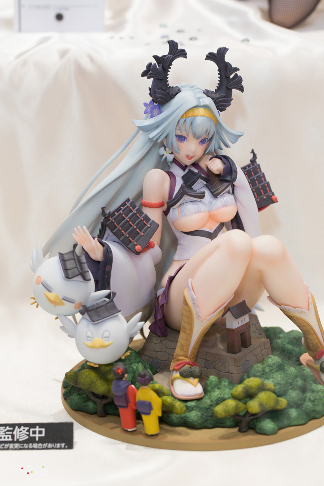 The Ultimate Wonfes 2014 Summer Coverage [Corporate Booth] | Part 11 (18)