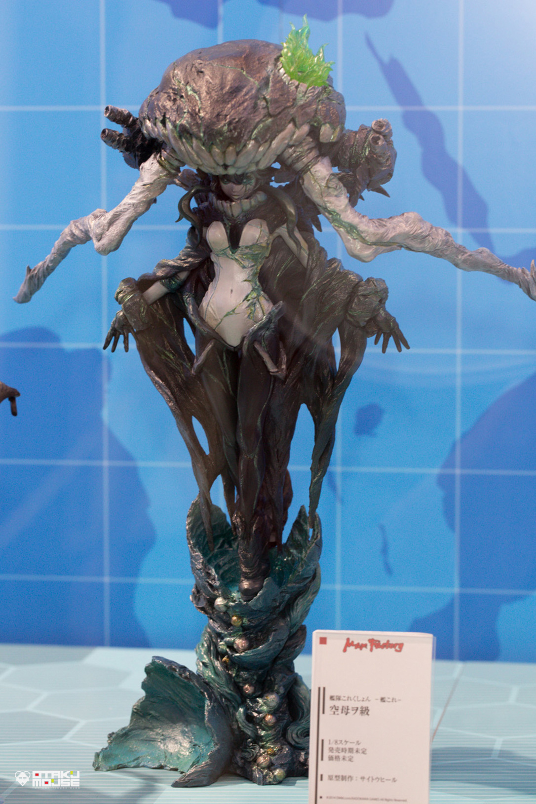 The Ultimate Wonfes 2014 Summer Coverage [Corporate Booth]   Part 11 (17)